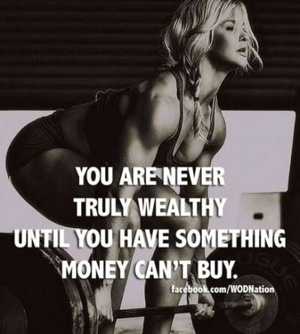 Trendy Fitness Inspiration Muscle Truths Ideas #fitness