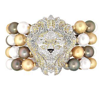 Les perles de Chanel par Chanel joaillerie.   #chanel #lesperlesdechanel #jewelry