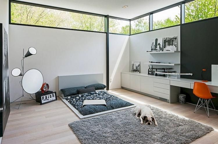 60 minimalist master bedroom inspirations that blend aesthetics