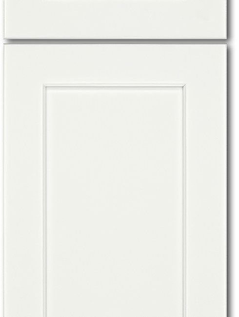 Cabinet Door Style   Manchester Paint Finish   56mm Composite Wood Stiles  And Rails Flat MDF