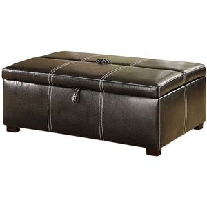 Peachy Home For The Home Pull Out Bed Ottoman Leather Ottoman Alphanode Cool Chair Designs And Ideas Alphanodeonline