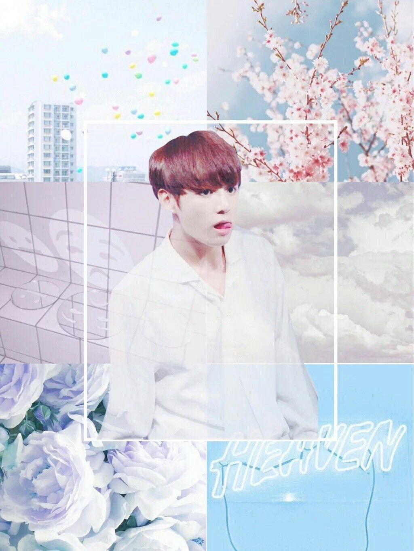 BTS / Jungkook / Wallpaper / Aesthetic BTS《Wallpaper