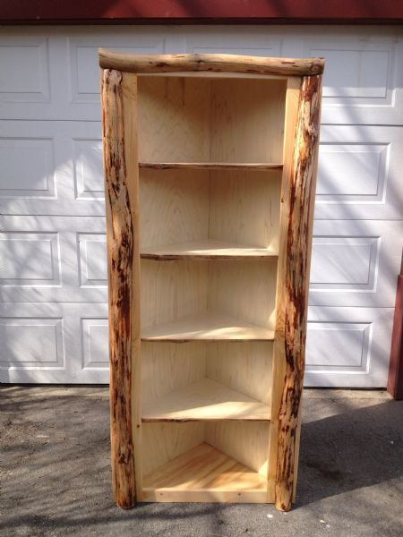 High Quality Adirondack Furniture By Adk Rustic Interiors Specializing In Log And Rustic  Adirondack Furniture   Bookshelves U0026 Corner Cabinets