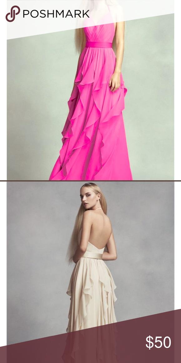 Excepcional Vestidos De Dama De Greenville Sc Ideas Ornamento ...