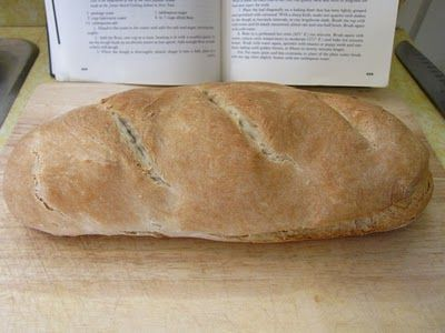 CubanBread (Pan Cubano) recipe from The Blog that Ate ...