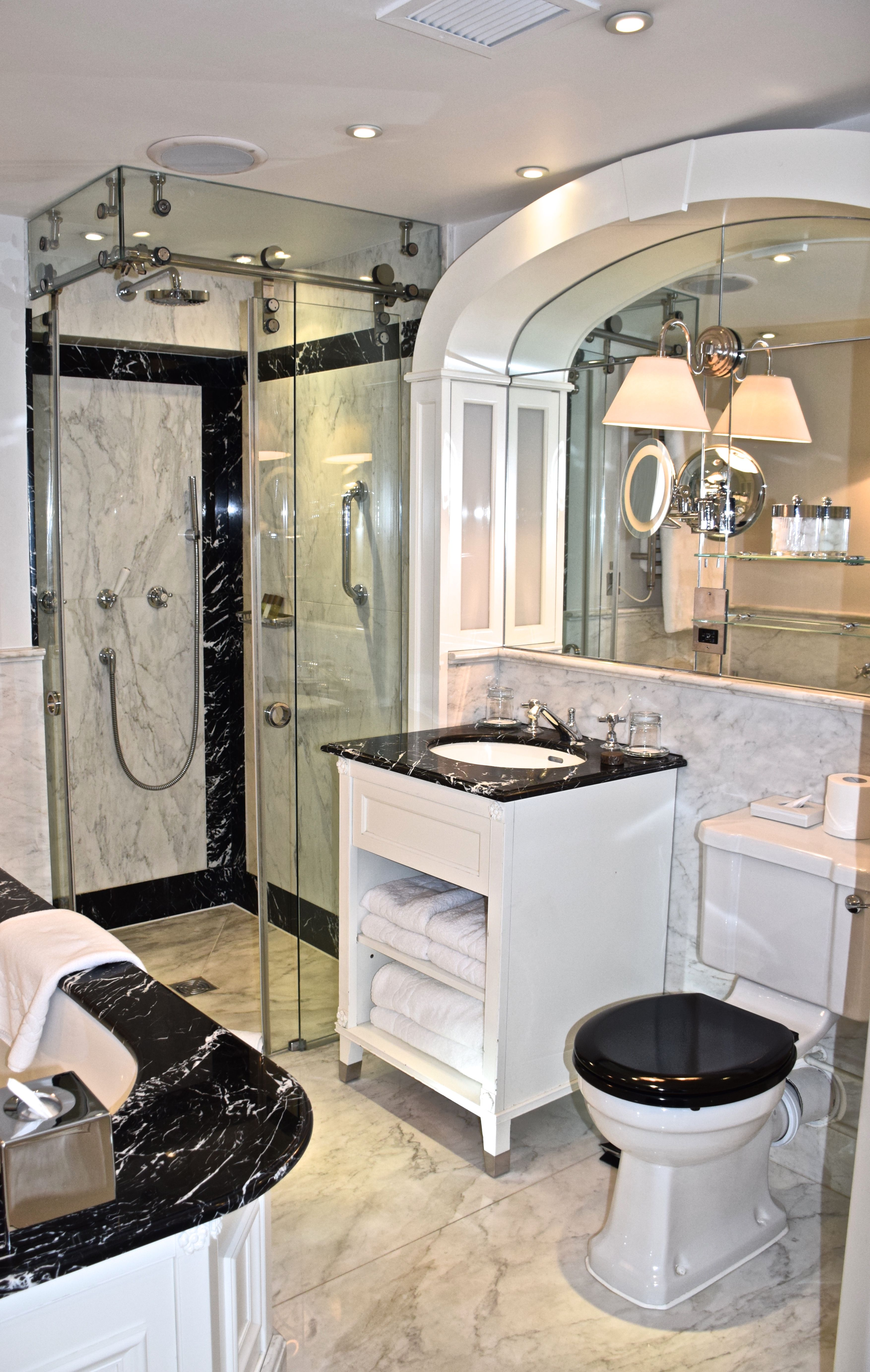 The Bathroom Of The Goring Hotels Private Suite  Google
