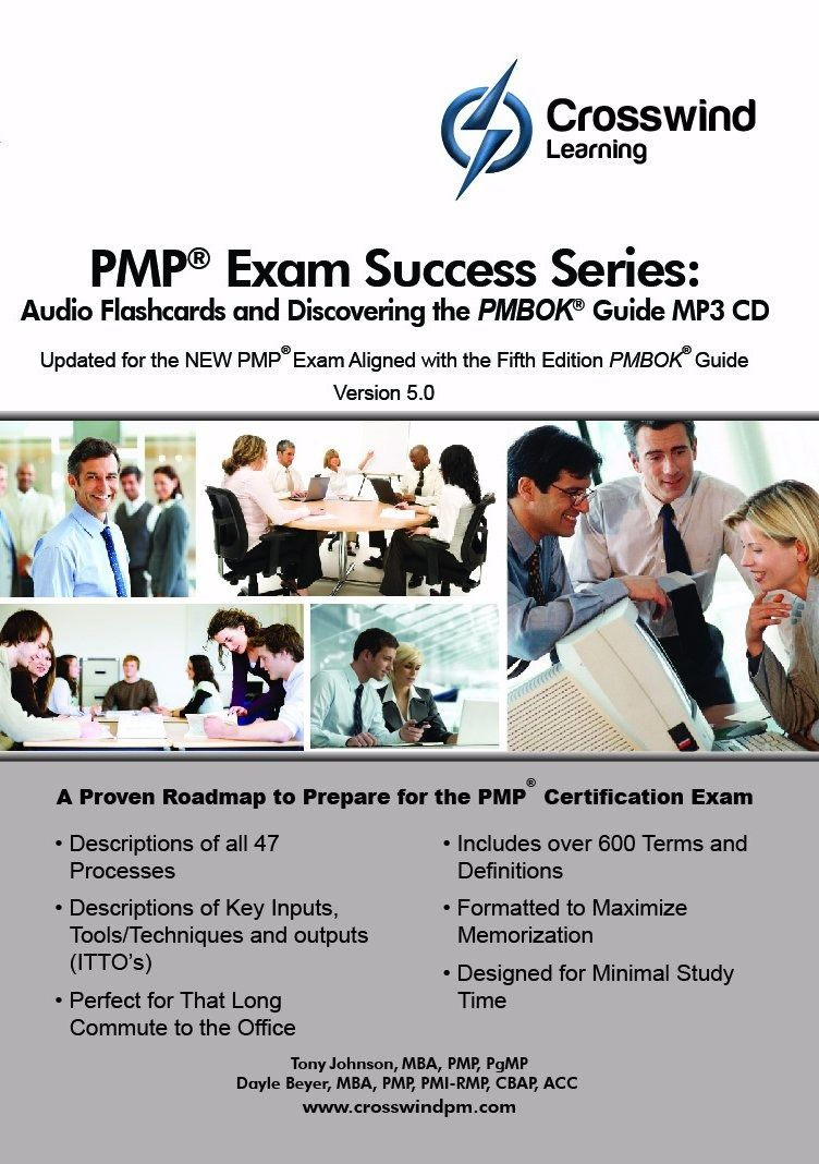 Pmp exam prep audio flashcards and discovering the pmbok guide pmp exam prep audio flashcards and discovering the pmbok guide mp3 download for 5997 1betcityfo Choice Image