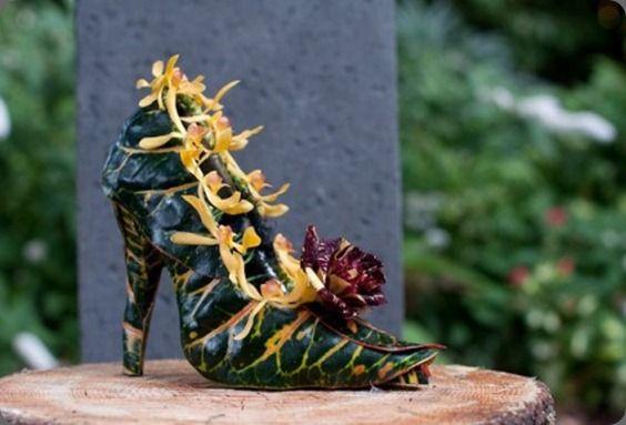 Art-Monie: Françoise Weeks Florist