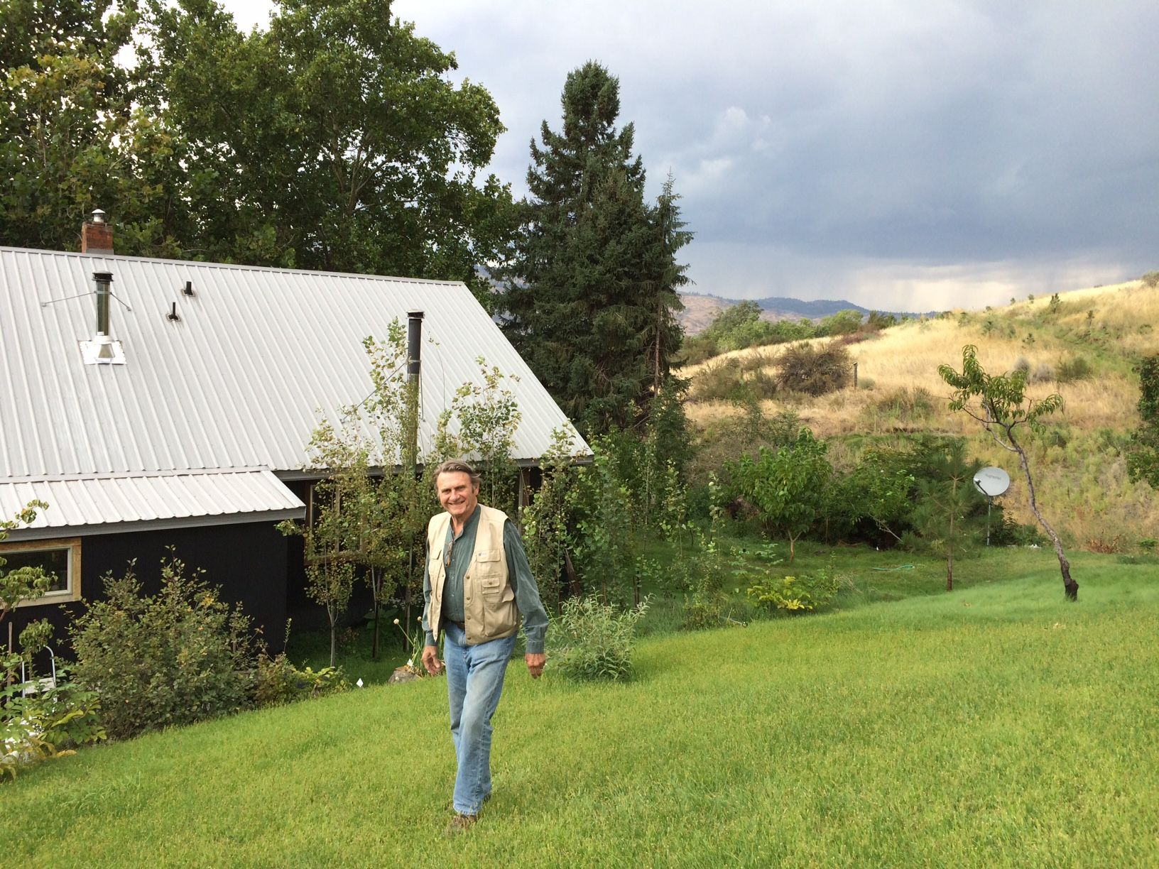 Grant Jones Fasla Landscape Architect Landscape Outdoor