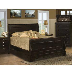 King Bed Master Bedroom Bedrooms Art Van Furniture