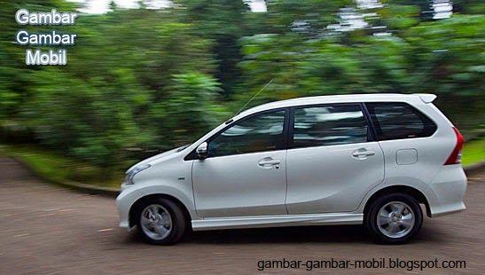 Gambar Mobil Avanza Veloz Gambar Gambar Mobil Mobil Toyota Gambar
