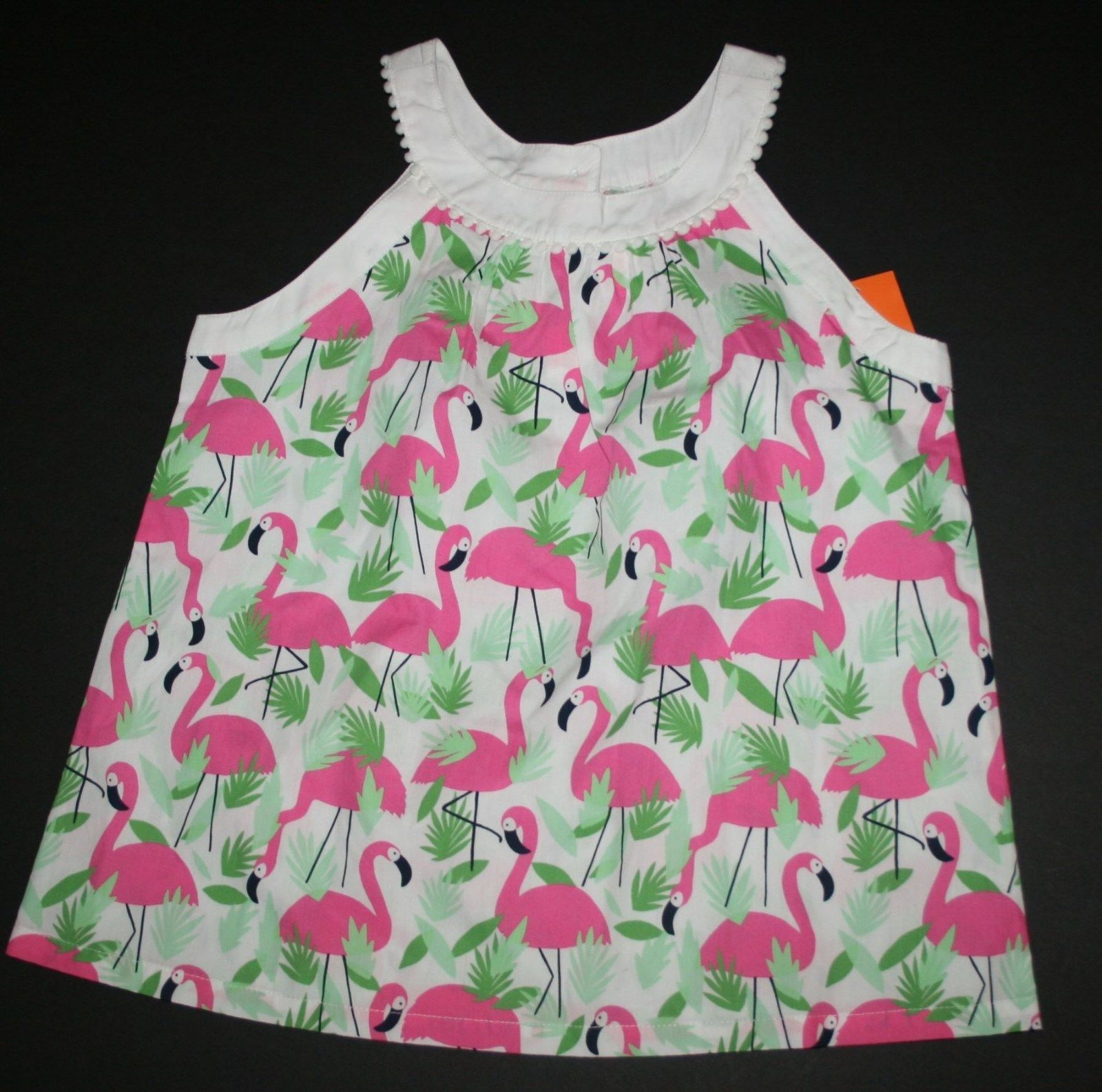 Gymboree Flamingo Tank Top Girls Size 10 Products Pinterest Mom N Bab Fifth Pants Blue Stripe 4t