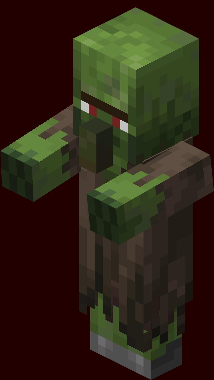 Zombie Villager  Minecraft pictures, Minecraft mobs, Zombie