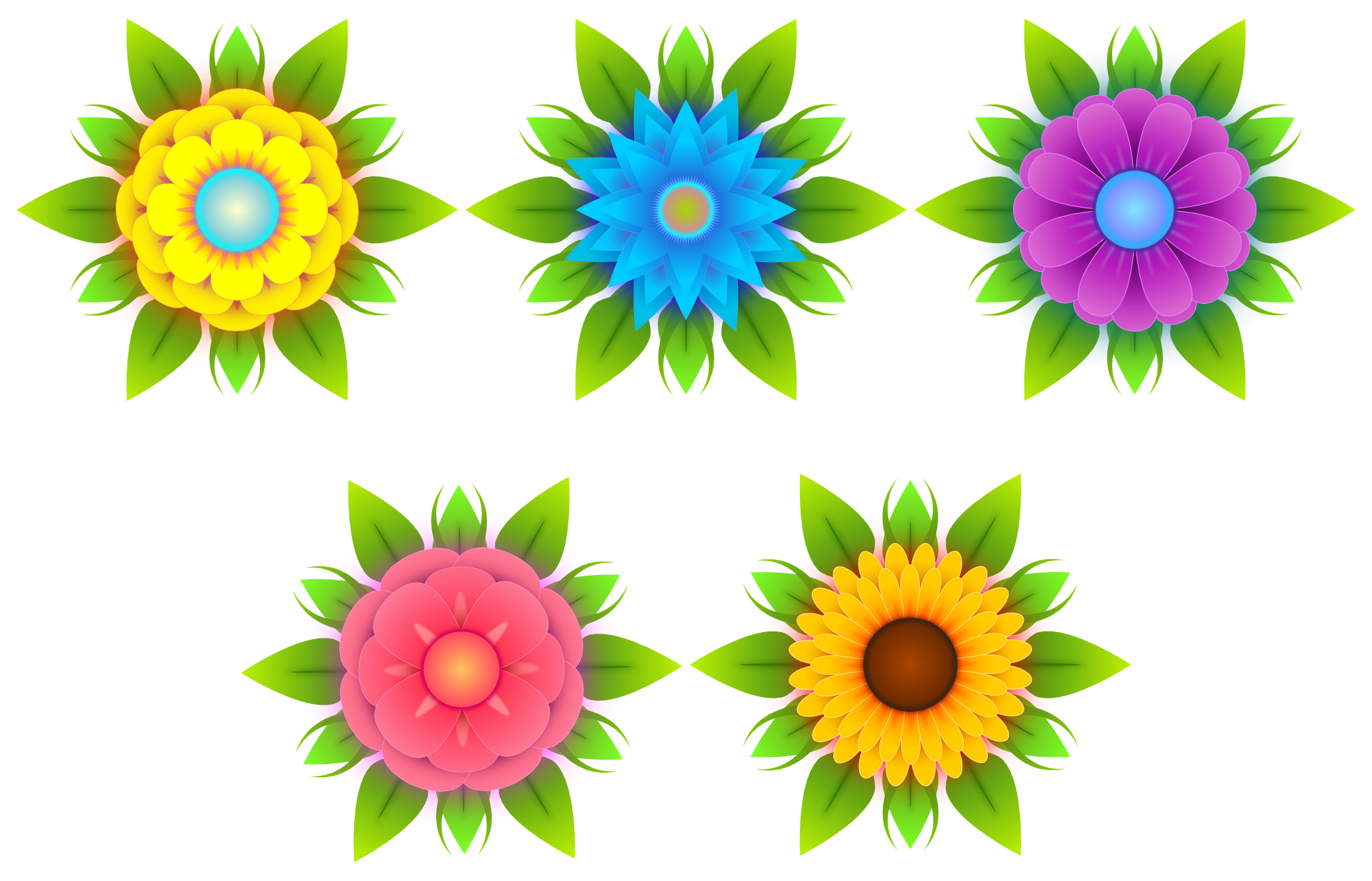 free clipart painting and decorating