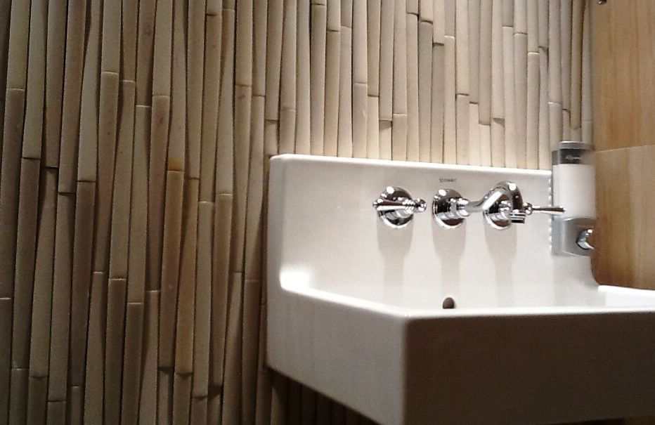 Wall Bamboo Look Is A Natural Stone Made By Island Stoneworks Of