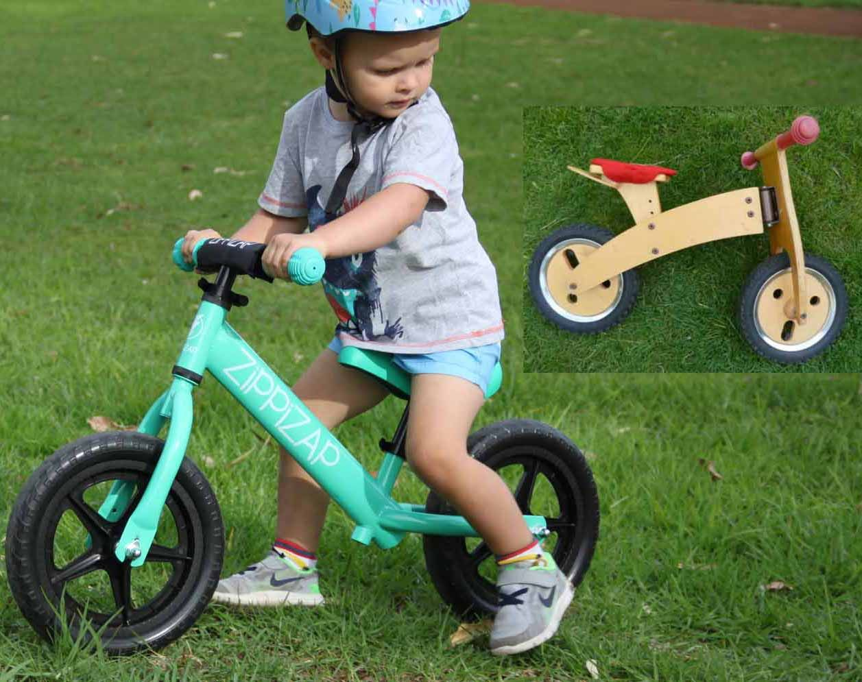 Balance Bikes Balance Bike Bike Light Balance