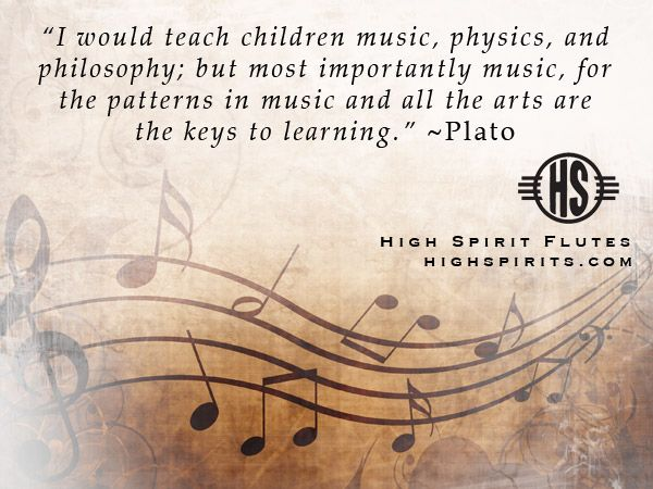 I Would Teach Children Music Physics And Philosophy But Most Importantly Music For The Patterns In Music And All The Music For Kids Music Quotes Teaching