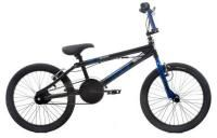 """Extreme Revenge 20"""" Kid's BMX - By Raleigh. The Revenge BMX has everything the up and coming star of the future needs, tough wheels, gyro for bar spins and 2 stunt pegs. http://www.bikes4families.co.uk/bmx/bmx-bikes/extreme-revenge-20-kid-39-s-bmx-by-raleigh/prod_1877.html"""