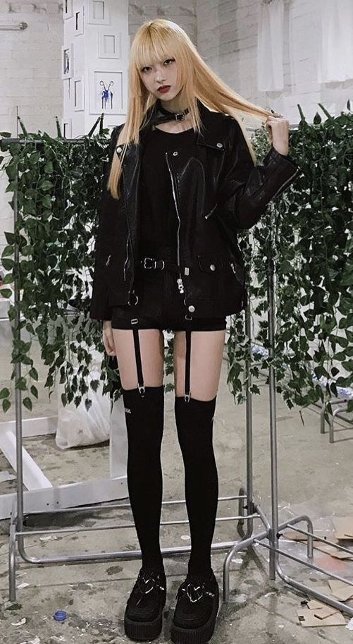 Photo of ☽ Pinterest: twilight_xoxo ☾ Korean fashion #korean #koreanfashion #ulzza …