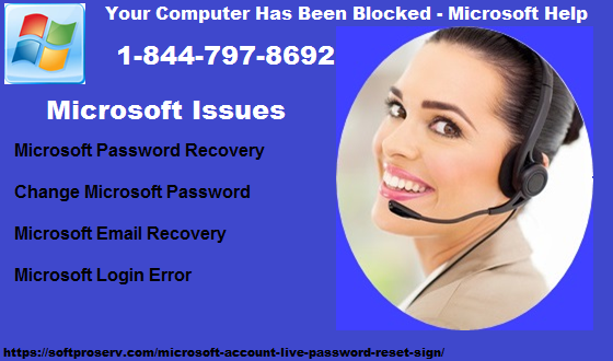 Your Computer Has Been Blocked Microsoft Help Microsoft