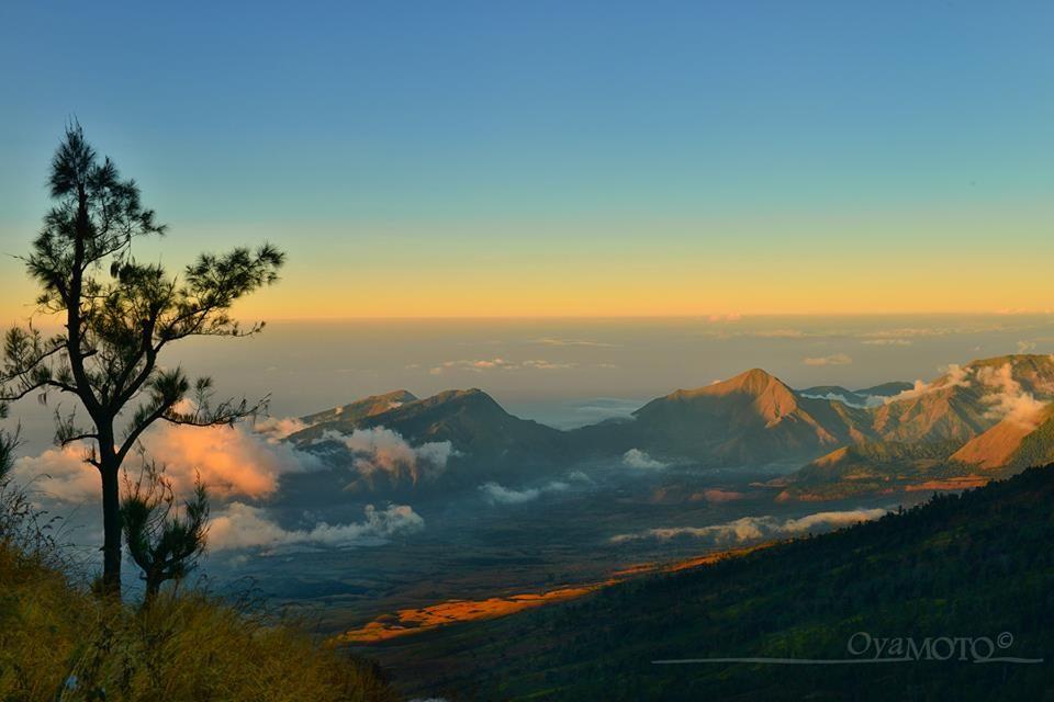 Alamat Dan Biaya Pendakian Gunung Rinjani Lombok Pesona Keindahan Alam Indonesia Mendaki Indonesia Alam