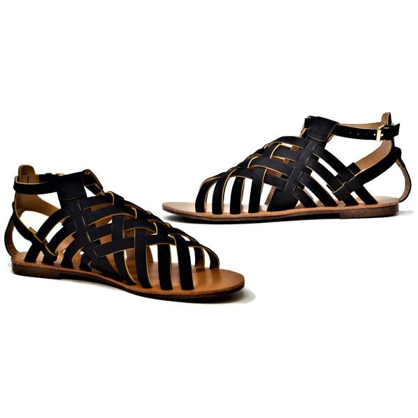 37fbdb745ac Low Heel Sandals · Open Toe Sandals · Strappy Sandals · Women s Mata Shoes Mata  Women s Ultra-Strappy Faux Leather Open-Toe.