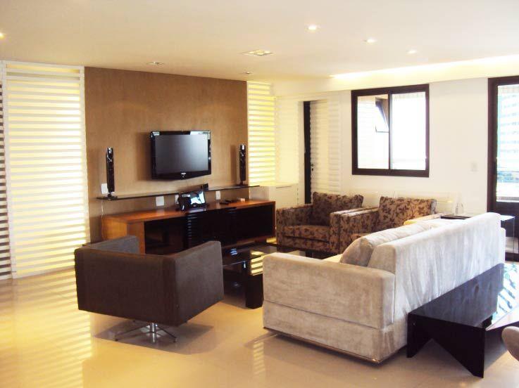 Confira onze salas inspiradoras projetadas por membros da Comunidade Casa Claudia do Casa.com.br, no blog da Leroy Merlin. http://leroy.co/1xKb05A