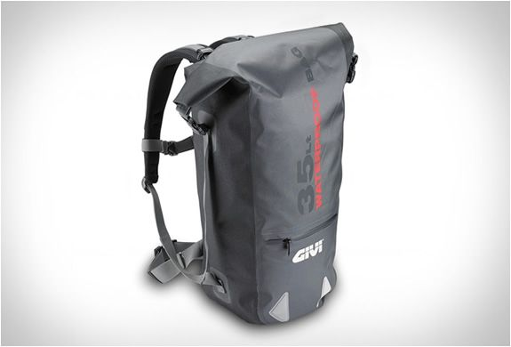 5b702fa4ab59 GIVI Waterproof Motorcycle Bags
