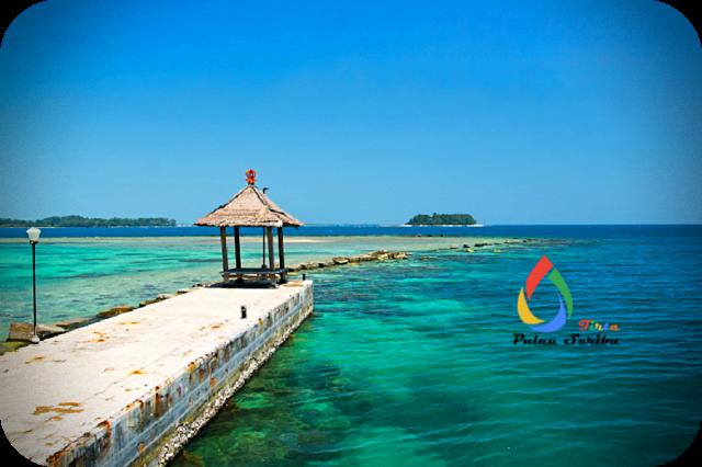Pemandangan Pulau Seribu Jakarta Yang Memanjakan Mata Pulau Pemandangan Lautan