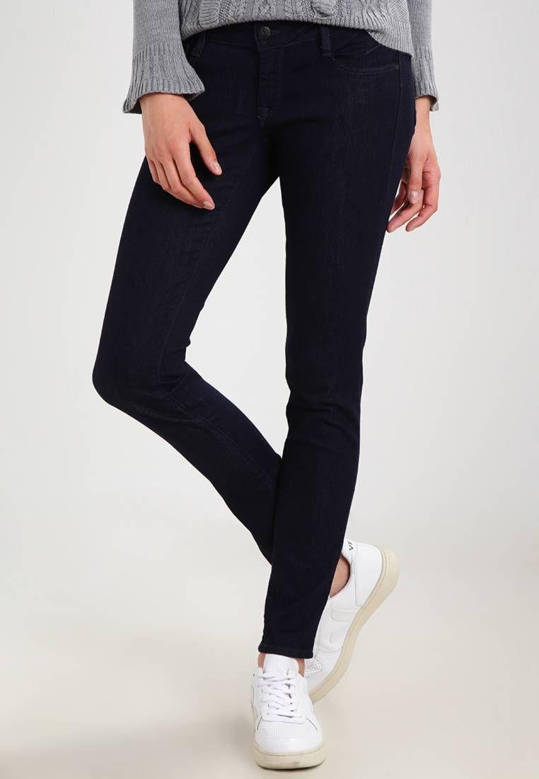 Mavi. LINDY - Jeans slim fit - rinse stretch. Avvertenze:Lavaggio a macchina a 40 gradi,Non asciugare in asciugatrice. Lunghezza interna della gamba:79 cm nella taglia 27x32. Composizione:87% cotone, 12% Poliestere, 1% elastan. Lunghezza della...