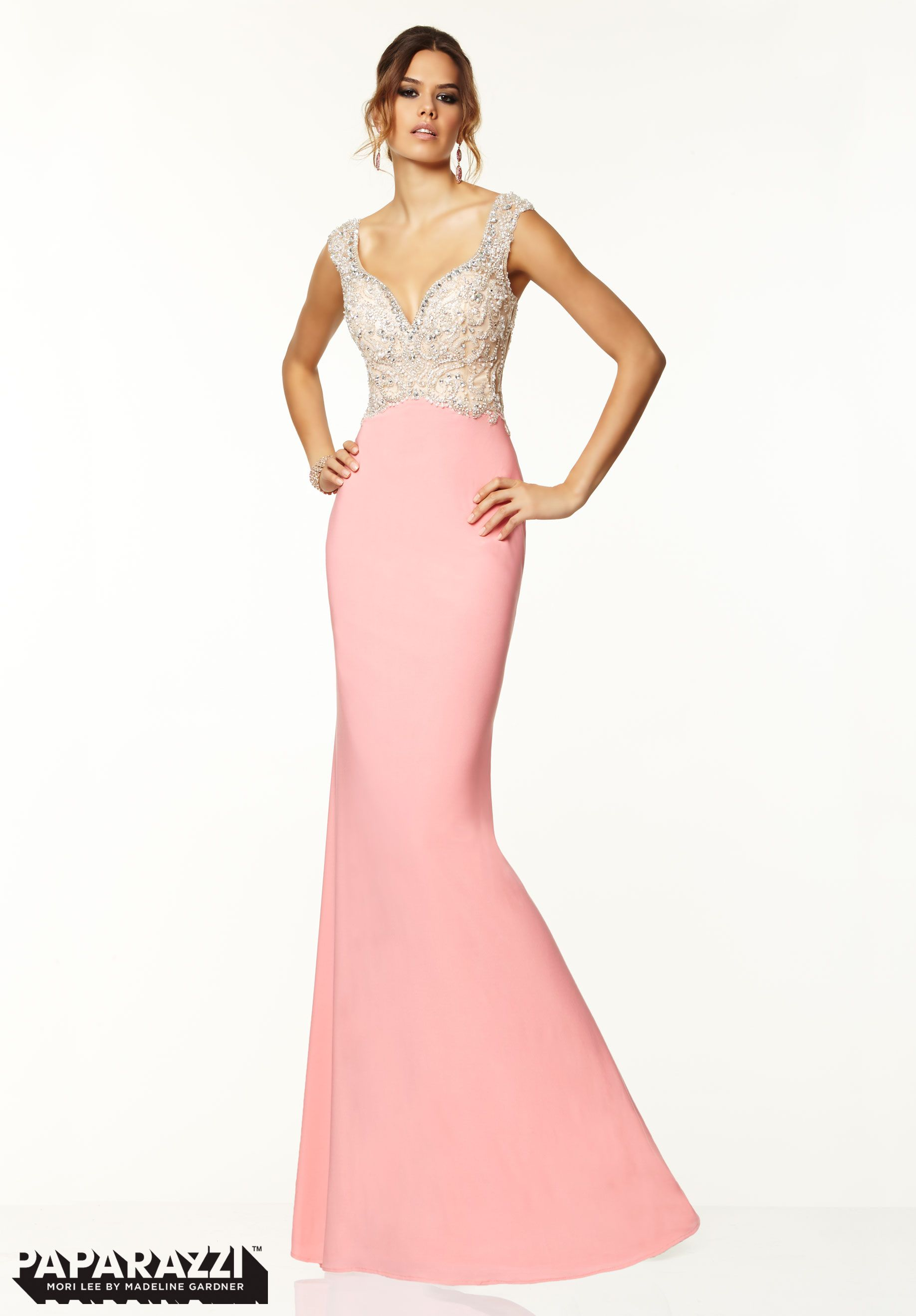97010 Prom Dresses Paparazzi available at Monis Bridal and Fashion ...