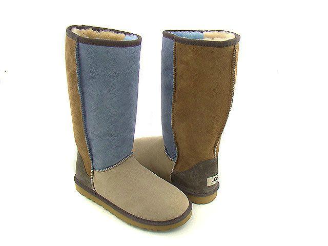 Ugg 5815 Sko Mix Color Ugg 0038 Nok950 Billig Ugg Stovler Butikken I Norge Ugg Boots Boots Classic Ugg Boots