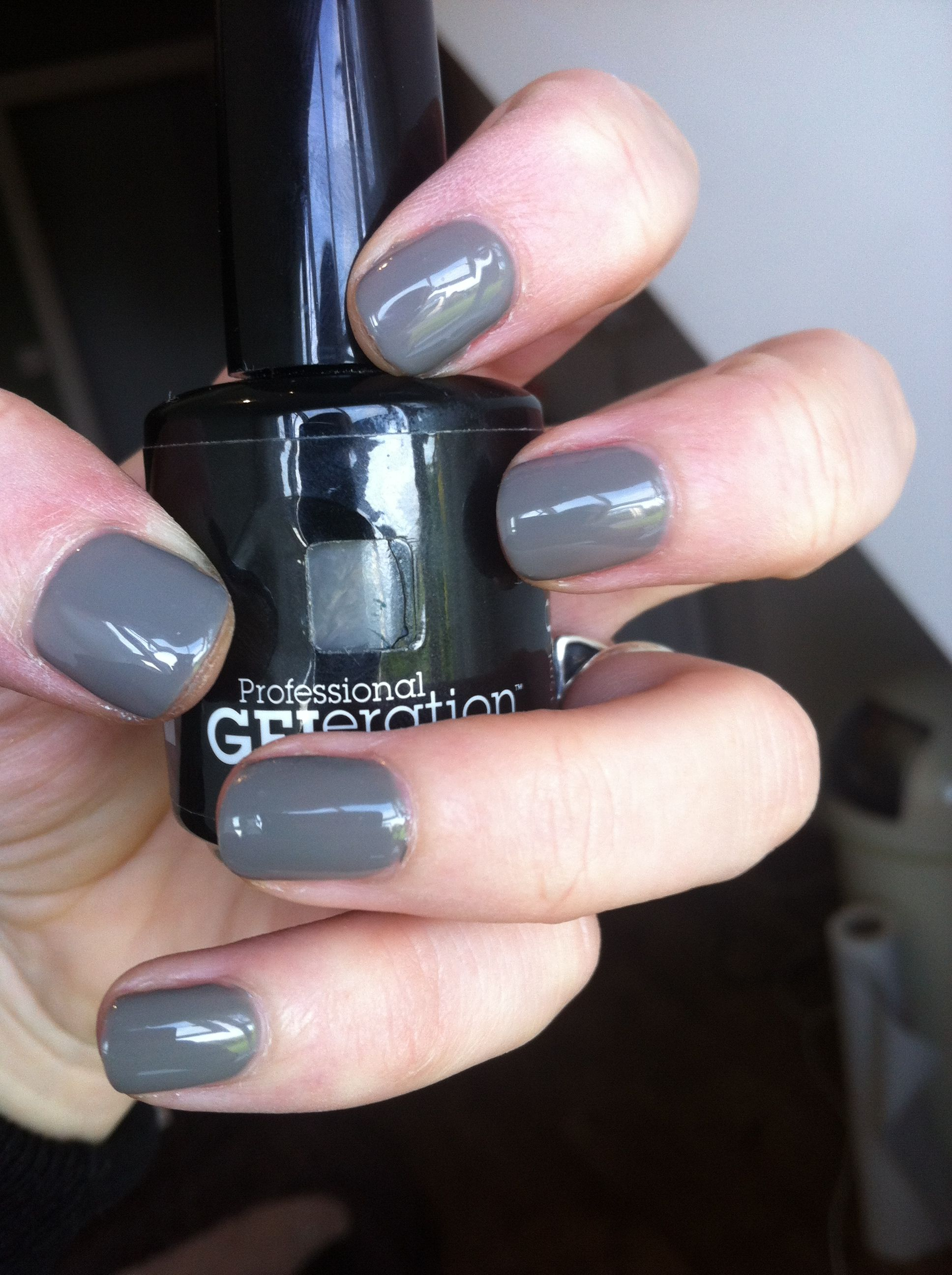 GELeration nails in Monarch | Nails | Pinterest | Makeup