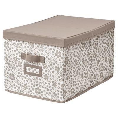Songesand Wardrobe White 47 1 8x23 5 8x75 1 4 Ikea In 2021 Fabric Storage Boxes Storage Boxes With Lids Ikea