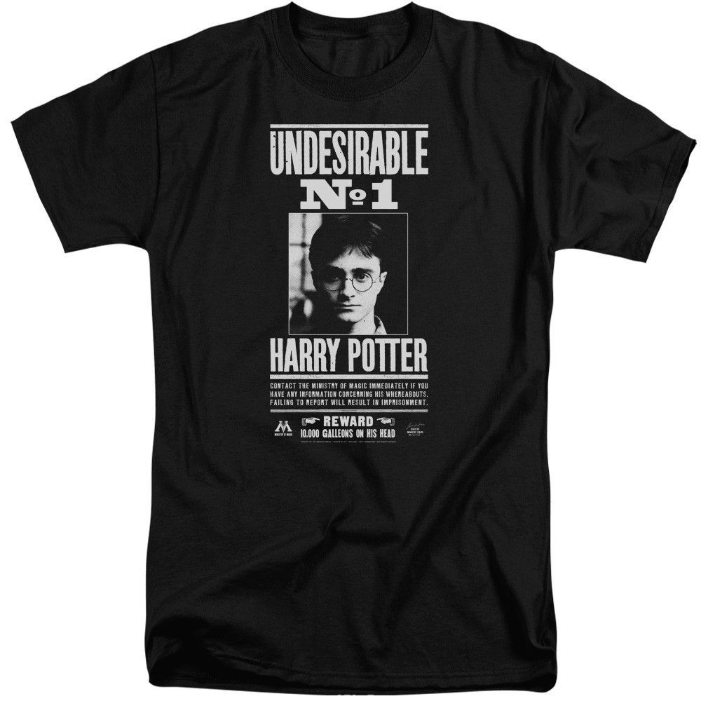 UNDESIRABLE NO 1