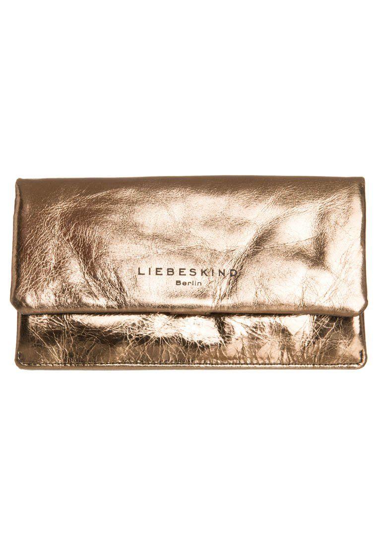 Kunden zuerst kostengünstig sale Geldbörse - met cupper @ Zalando.de 🛒   Must have   Wallet ...