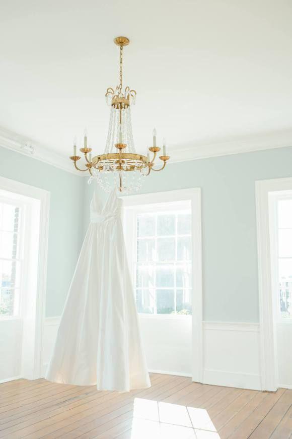 Around Town Charleston | The Gadsden House | Circa Lighting | Paris Flea Market Large Chandelier by E.F. Chapman | Luxury Simplified Construction In ... & Around Town: Charleston | The Gadsden House | Circa Lighting | Paris ...