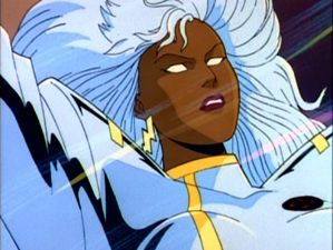 X Men The Animated Series Volume 5 Animated Views X Men Storm Xmen Animation