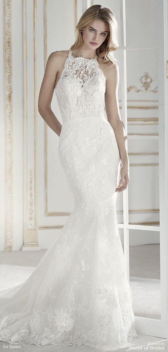 La sposa wedding dresses Đám cưới pinterest la sposa