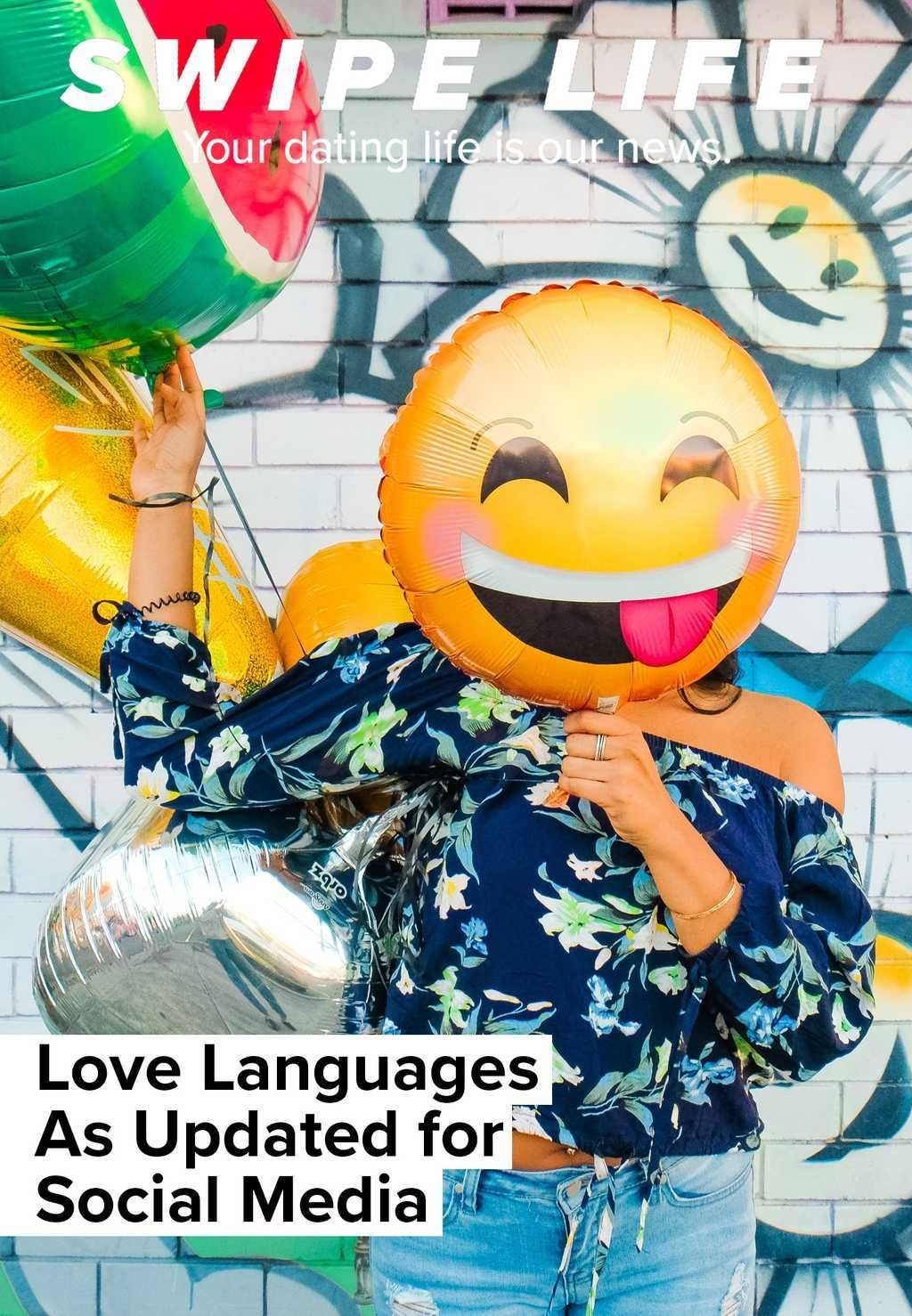 Love Languages As Updated For Social Media Screen Time Quality Time