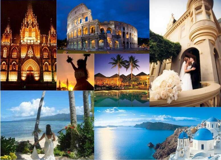 Best tropical wedding destinations romantic destination wedding best tropical wedding destinations romantic destination wedding locations junglespirit Gallery