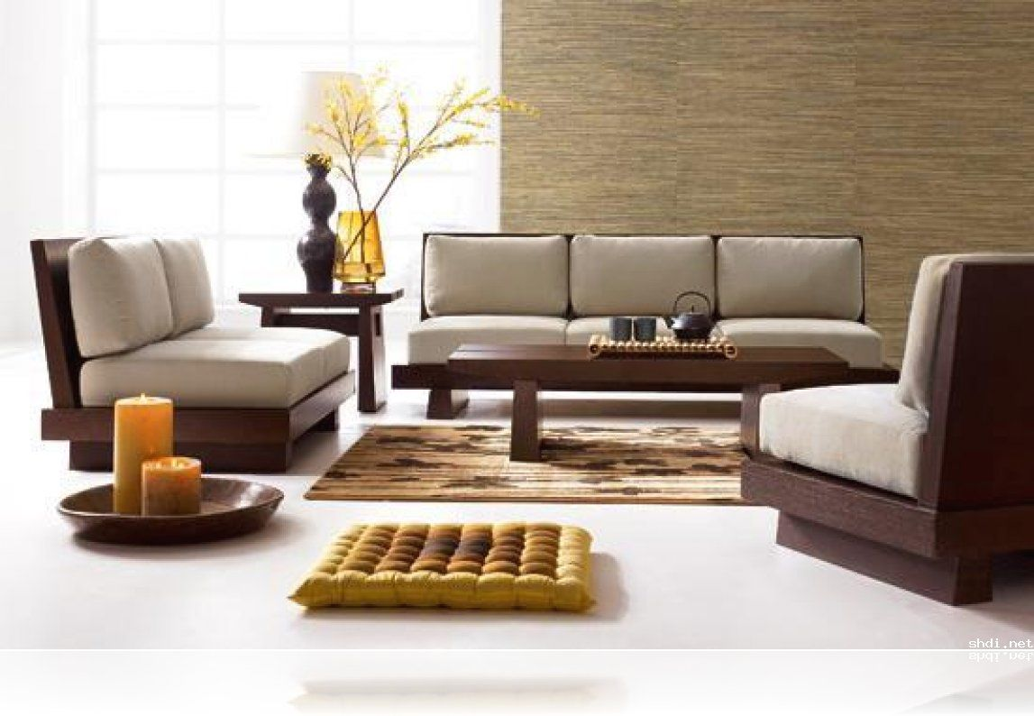 Home Designs Sofa Designs For Small Living Rooms Simple Wooden Sofa Set Designs Wooden S Living Room Sets Furniture Wooden Sofa Designs Japanese Living Rooms