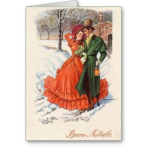 Victorian christmas cards victorian italian christmas greeting victorian christmas cards victorian italian christmas greeting card m4hsunfo