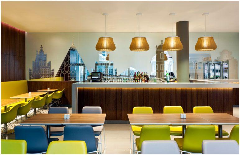 Budget-intelligent hotels | budget hotel design - Blacksheep UK hospitality designers - experts in hotel design, interior design and restaurant design