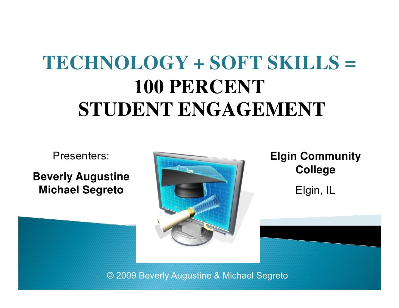 technology-soft-skills by aimkaam consultrainers via Slideshare