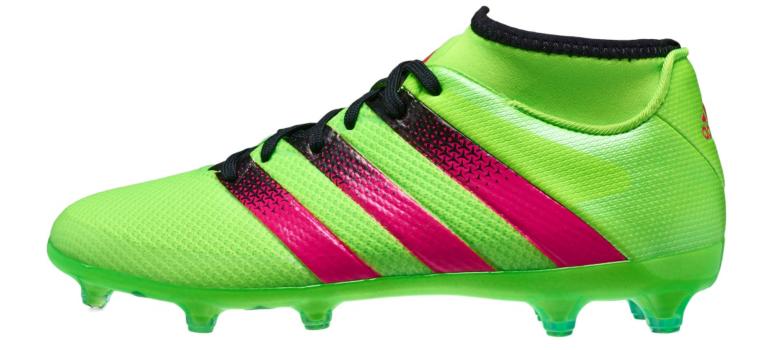 adidas performance uomini 'ace primemesh fg / ag scarpa da calcio (solare