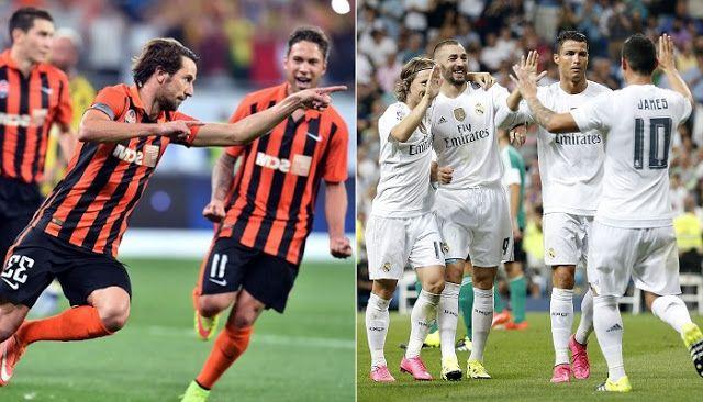 Image Result For Vivo Real Madrid Vs En Vivo Ist