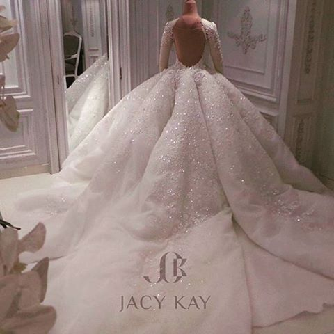 Jacy kay for Jacy kay wedding dress