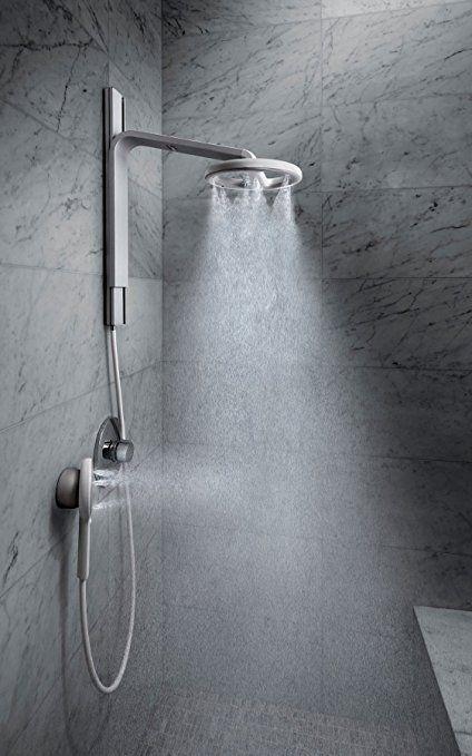 Nebia Spa Shower Luxury Water Innovation Sustainable Atomizing