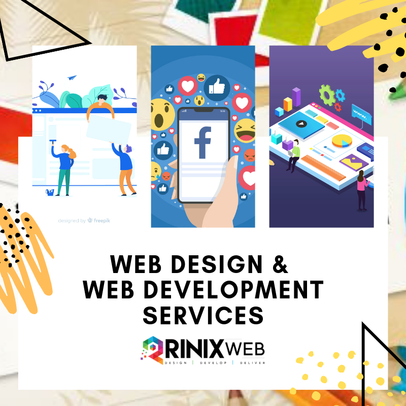 Rinixweb Com Will Design All Types Of Responsive Websites Call Us Now 9885551009 Webdesigningservices Vizag Vis Web Design Mobile Website Design Design